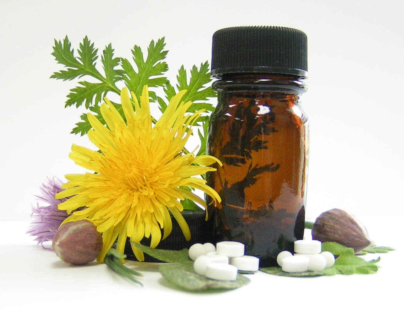 When you think about it…if alternative medicine helps us ...