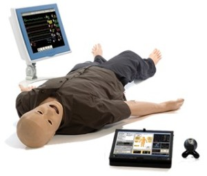 More effective technology, such as SimMan 3G, can replace and outperform the use of animals in training.