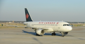 Air Canada was one of the last major airlines to transport primates for research purposes.