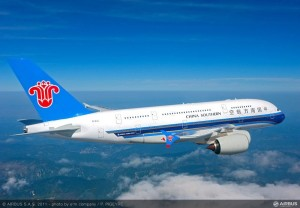 China Southern Airlines is continuing to ship primates around the world for research purposes.
