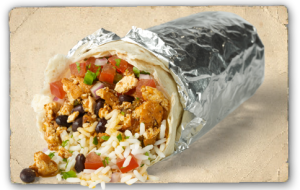 Chipotle Mexican Grill is now offering vegan selections throughout their Pacific Northwest restaurants.