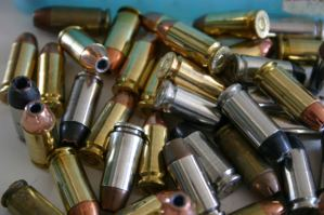 Lead ammunition is unregulated in most U.S. states, causing harmful effects to the environment.